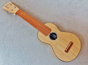 Ukulele [S-O Uke Hand Rubbed Finish]