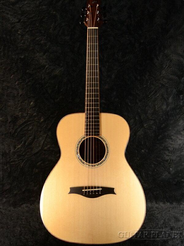 ギター, アコースティックギター MORRIS Handmade Premium Series FH-103 For Flat Picking Natural,Acoustic Guitar,,Folk Guitar,,