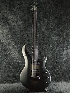 【送料無料】MusicMan Majesty 6 String -Polar Noir- 新品[ミュージックマン][マジェスティ][John Petrucci,ジョン・ペトルーシ][黒][Electric Guitar,エレキギター]