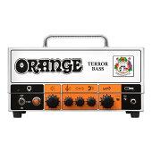 【500W】OrangeTerrorBass新品ベース用アンプヘッド[オレンジ][テラーベース][BassHeadAmplifier]