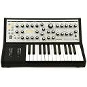 【新品アウトレット特価】Moog Sub Phatty[モーグ][アナログシンセサイザー,Analog Synthesizer][キーボード,Keyboard,鍵盤]