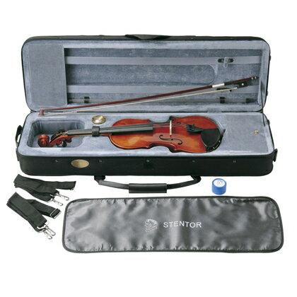 弦楽器, バイオリン STENTOR SV-320 Violin,