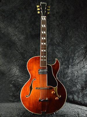 【送料無料】Eastman AR-175CE Antique Red 新品[イーストマン][AR175CE][アンティークレッド,赤][フルアコ][Electric Guitar,エレキギター]