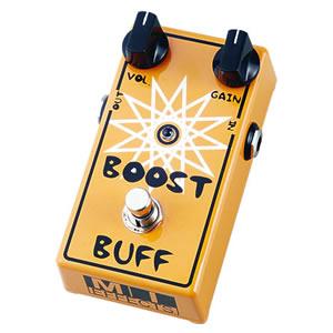 MI AUDIO Boost'n'Buff V.2新貨升壓器[MI音頻][Booster][Effector,效應器]_otherfx