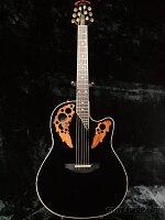 【中古】Ovation1778LX2007年製[オベーション][black,黒][ElectricAcousticGuitar,アコースティックギター,アコギ,エレアコ]【used_アコースティックギター】