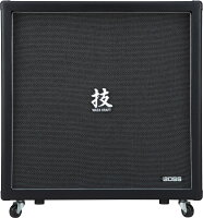 【320W】【送料無料】BOSSWAZAAmpCabinet412新品スピーカーキャビネット[ボス][技クラフト,craft,ワザ][GuitarAmplifier][SpeakerCabinet]
