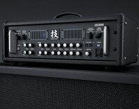 【150W】【送料無料】BOSSWAZAAmpHead新品ギターアンプヘッド[ボス][技クラフト,ワザ][4チャンネル,4channel][GuitarAmplifier]