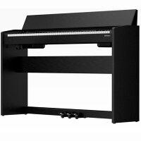 【送料無料】RolandF-140R-CB新品電子ピアノ[ローランド][Black,ブラック,黒][DigitalPiano,エレピ][F140R]