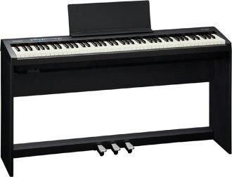 羅蘭 FP-30 數碼鋼琴全新黑色 [羅蘭] 和 [內置揚聲器] [黑色,黑色] [數碼鋼琴、 數碼鋼琴] [鍵盤,鍵盤] [FP30] [KSC-70] [KP-70]