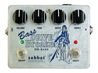 新 Sobbat 磁碟機斷路器低音 DB-低音 [蘇聯] [磁碟機斷路器] [低音] [超速] [末端和效應器]