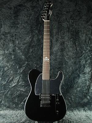 【楽天スーパーSALE】Squier Avril Lavigne Telecaster Skull & Crossbones 新品 ブラック[スクワイヤー][アブリルラヴィーン][テレキャスター,TL][Black,黒][Electric Guitar,エレキギター]_eg