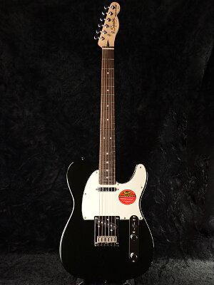 【楽天スーパーSALE】Squier Standard Telecaster BKM 新品 ブラックメタリック[スクワイヤー][テレキャスター][Black Metallic,黒][Electric Guitar,エレキギター]_eg