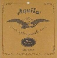 AQUILA10UNewNylgutウクレレテナー弦セット[アクイラ][ニューナイルガット][Ukulele][Tenor][Strings]
