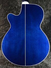 【2018年新カラー!】TakaminePTU121CDBS~DeepBlueSunburst~新品[タカミネ][国産][ディープブルーサンバースト,青][ElectricAcousticGuitar,アコースティックギター,エレアコ]