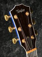【中古】Taylor612ce2012年製[テイラー][Blue,ブルー,青][エレアコ][AcousticGuitar,アコースティックギター,アコギ,FolkGuitar,フォークギター]【used_アコースティックギター】