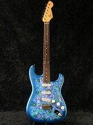 �ڥݥ����10�ܡۡ�����̵����TokaiAST115BFRBlueFlower����[�ȡ�����,�쳤][��][�֥롼�ե�,��][Stratocaster,���ȥ�ȥ��㥹����������][ElectricGuitar,���쥭������]