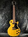 Tokai LSS118 SYW 新品 シースルーイエロー[東海,トーカイ][国産][See Through Yellow,黄][Special,スペシャル][Les Paul,LP,レスポールタイプ][エレキギター,Electric Guitar][LSS-118]
