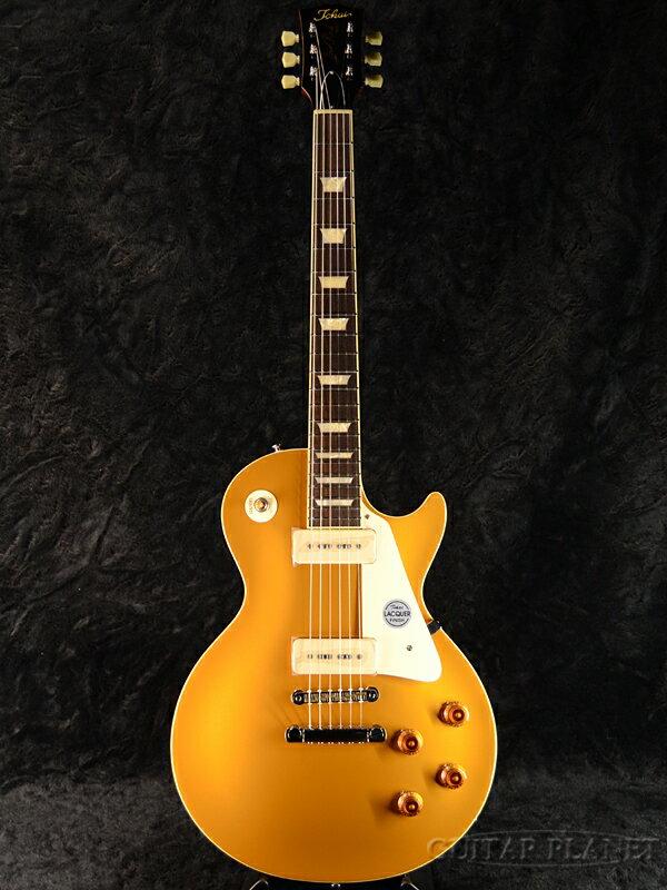 ギター, エレキギター Tokai LS198S GT ,Les Paul,Gold Top,Electric Guitar,