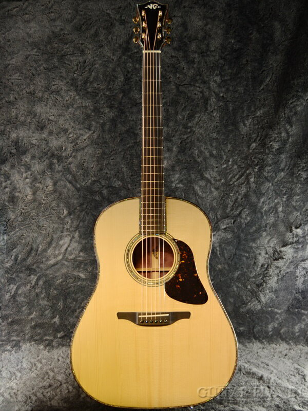 ギター, アコースティックギター 1VG Limited Model VG-03APH LTD Natural,Acoustic Guitar,,,Folk Guitar,