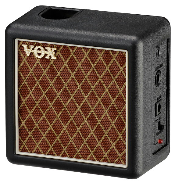 VOXamPlug2CabinetAP2-CAB新品 ヴォックス  アンプラグキャビネット  卓上ミニスタック  Speaker