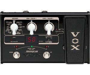 VOX – StompLab IIG