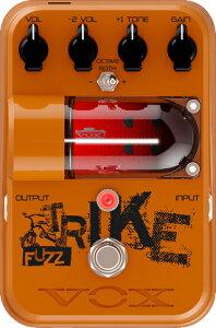 VOX – Trike Fuzz