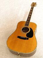 【中古】K.YairiDY-451977年製[ヤイリ][国産/日本製][Natural,ナチュラル][dy45][AcousticGuitar,アコギ,アコースティックギター,FolkGuitar,フォークギター]【used_アコースティックギター】