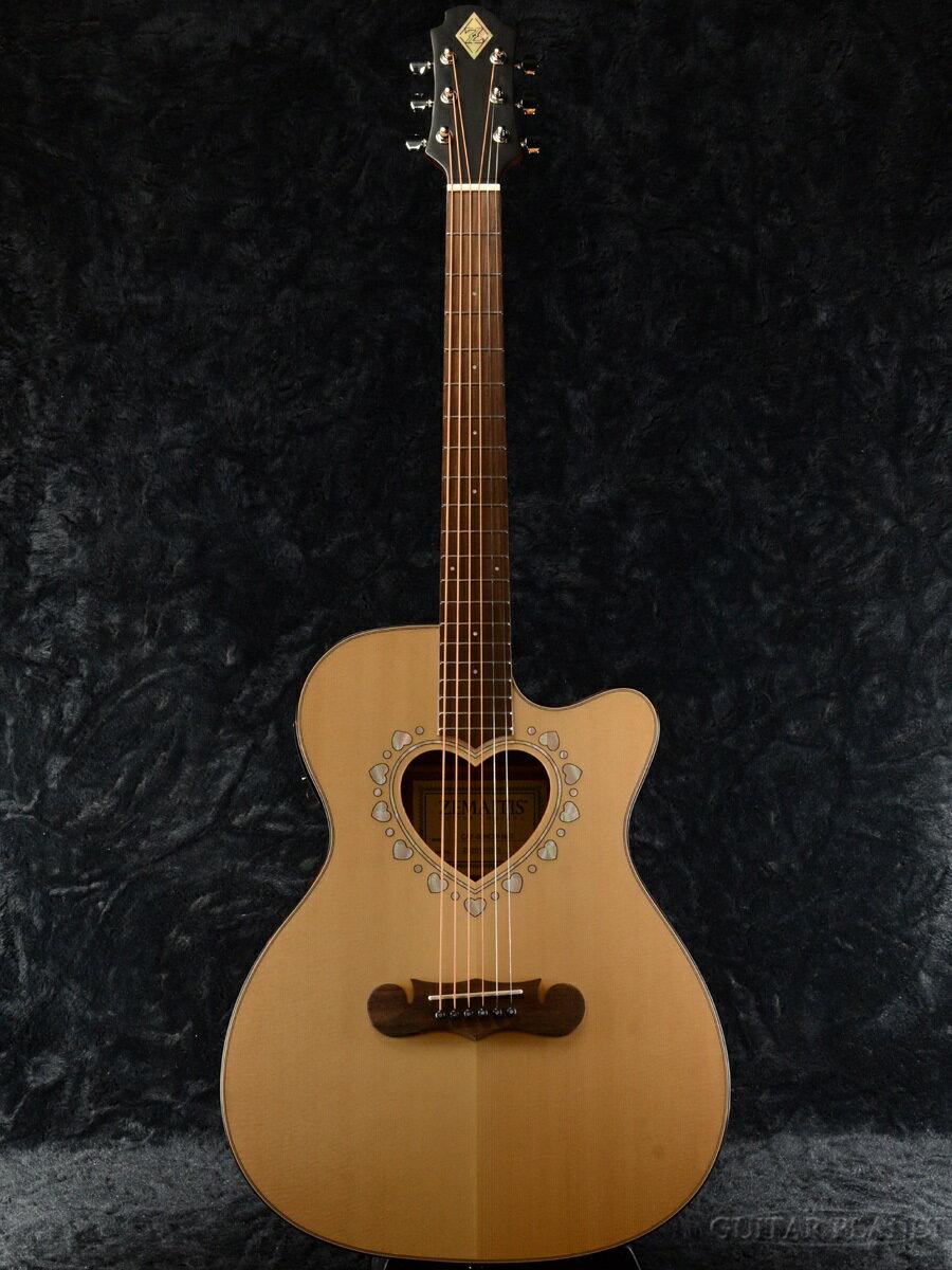 ギター, アコースティックギター ZEMAITIS CAF-80HCW Natural ,Acoustic Guitar,,,Folk Guitar,