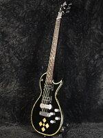 【中古】ZEMAITISC24SUBlackPearlDiamond-Black-2014年製[ゼマイティス][ブラックパールダイヤモンド][黒][LesPaul,レスポールタイプ][ElectricGuitar,エレキギター]【used_エレキギター】