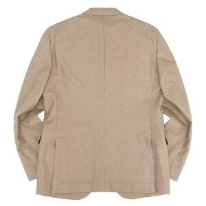 【40%OFF】BOGLIOLI(ボリオリ)HAMPTONウールナイロンソリッドライトフランネル3Bスーツ