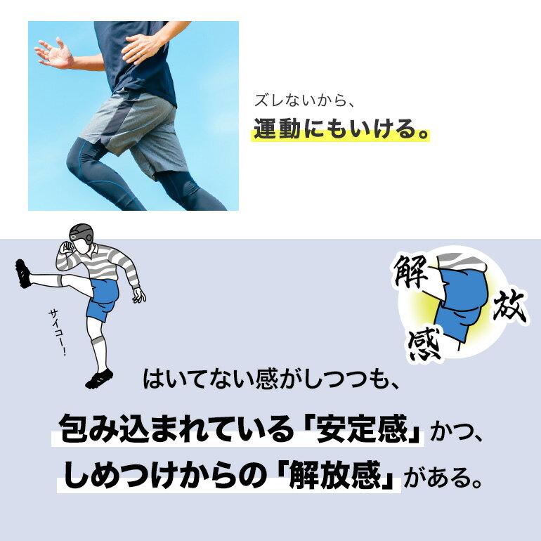 【Begin5月号掲載商品】【公式】GUNZE(グンゼ)/BODY WILD(ボディワイルド)/エアーズボクサー(前とじ)(メンズ)/BWY900A/M~LL/宮津