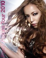 [Blu-ray] 安室奈美恵/namie amuro PAST<FUTURE tour 2010(数量限定生産盤)
