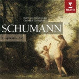 クリストフ・エッシェンバッハ(cond) / CLASSIC名盤 999 BEST & MORE 第2期:: シューマン: 交響曲全集 [CD]