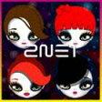 [CD] 2NE1/NOLZA(CD+DVD ※2NE1 TVダイジェスト他収録)