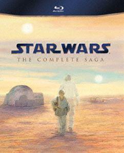 【27%OFF】[Blu-ray] スター・ウォーズ コンプリート・サーガ ブルーレイBOX(初回限定生産)