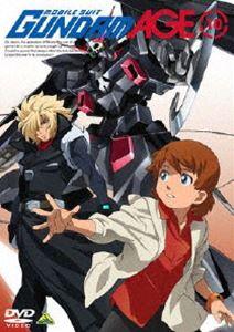 機動戦士ガンダムAGE 10 [DVD]