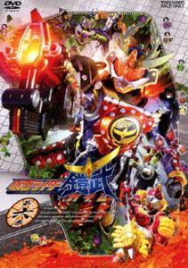 仮面ライダー鎧武/ガイム 第六巻 [DVD]
