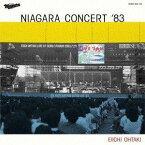 大滝詠一 / NIAGARA CONCERT '83LP(完全生産限定盤/アナログ) [レコード]