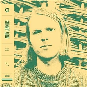 輸入盤 ANDY JENKINS / SWEET BUNCH (LTD) [LP]