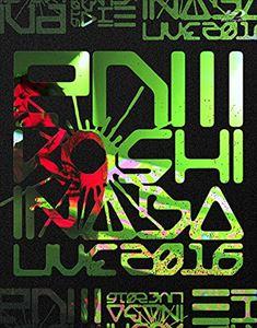 ミュージック, その他 Koshi Inaba LIVE 2016 enIII Blu-ray