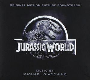 [CD]O.S.T. サウンドトラック/JURASSIC WORLD (DIG)【輸入盤】