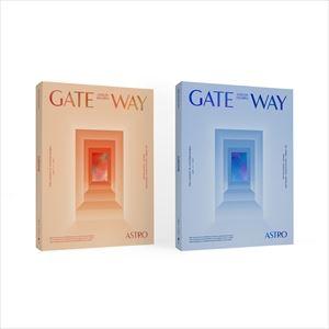 ロック・ポップス, その他  ASTRO 7TH MINI ALBUM GATEWAY CD