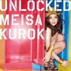 黒木メイサ / UNLOCKED(通常盤) [CD]