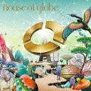 [CD] globe/house of globe(仮)(デビュー15周年記念)