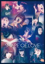 "BiSH Documentary Movie""SHAPE OF LOVE"" [DVD]"