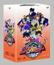 【25%OFF】[DVD] メダロット DVD BOX 1