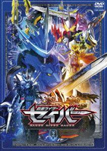 仮面ライダーセイバーVOL.2 DVD