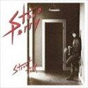 スティーヴ・ペリー / ストリート・トーク(Blu-specCD2) [CD]