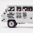 【21%OFF】[CD] THE BAWDIES/HOT DOG(初回限定盤/CD+DVD)