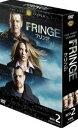 【25%OFF】[DVD] FRINGE/フリンジ〈ファースト・シーズン〉 コレクターズ・ボックス 2